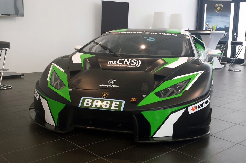 hb racing zwei lamborghini hurac n gt3 rally more. Black Bedroom Furniture Sets. Home Design Ideas