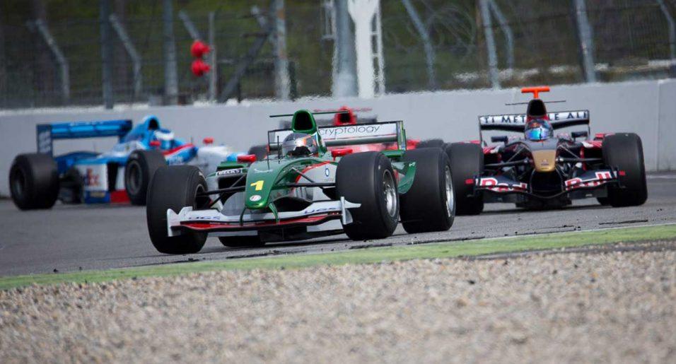 Klaas-Swart-Jaguar-Formel-1-vorne-