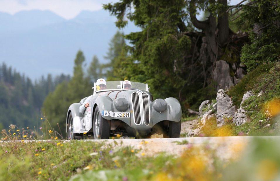 Foto: Ennstal Classic/GEPA/Harald Steiner