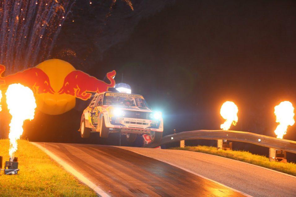 Foto: Gruppe B Rallyelegenden