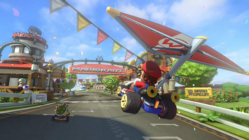 Illustration: Nintendo